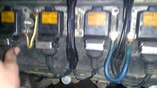 Не работает шестой цилиндр на холодную Бмв е36, М50б20