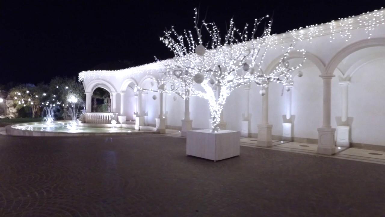Merry Christmas | Natale a Giardino del Mago Ricevimenti - YouTube