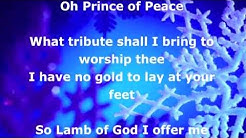 Lamb of God (with lyrics) - Nicole C. Mullen - Christmas