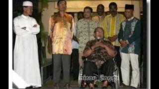 Kalimah ALLAH - Anwar & Gus Dur