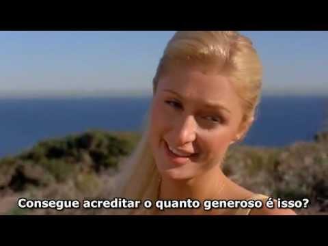 Trailer do filme A Gostosa e a Gosmenta