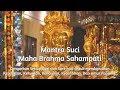 Mantra Suci Maha Brahma Sahampati. Sang Penguasa Jagad Raya