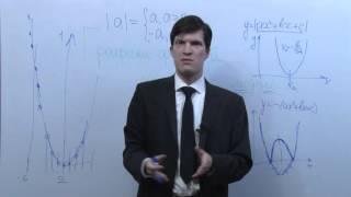 График функции, содержащей модуль