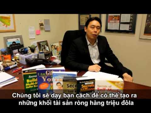 Adam Khoo Wealth Expo Viet Nam 2013