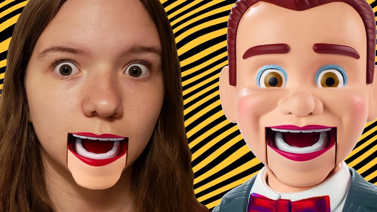 Toy Story 4 Benson Dummy Turned ME Into A Dummy! watch and download videoi make live statistics