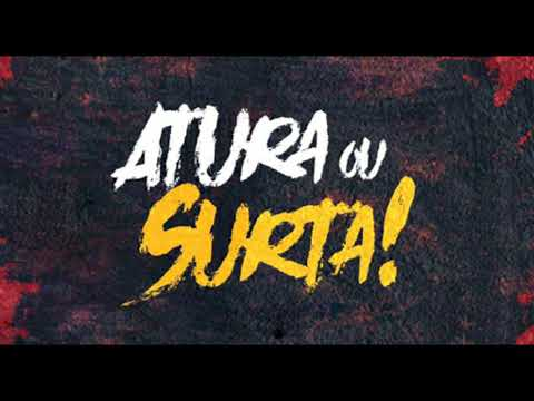 MC GW - Atura ou Surta 2 (lyric video)
