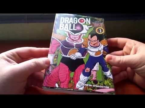 dragon-ball-manga-full-color-numero-1-saga-de-freezer-español-analisis