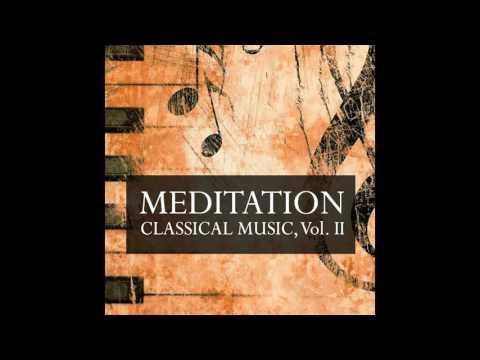 03 Peter Schmalfuß - Berceuse in D-Flat Major, Op. 57 - Meditation Classical Music, Vol. II