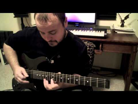 Andy McKee: Innocence Faded Solo