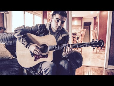 ZAYN - Still Got Time ft. PARTYNEXTDOOR (COVER by Alec Chambers)
