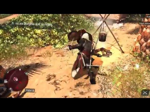 Assassin's Creed IV  Black Flag:Part 32