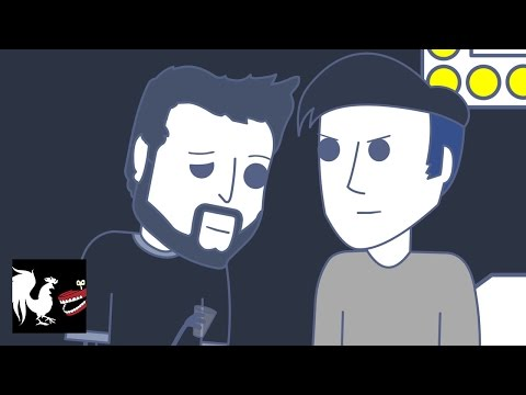 Rooster Teeth Animated Adventures - Miles' Birthday Bonanza