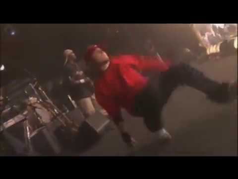 Bomfunk MC's - Super Electric (Live)