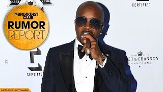 Jermaine Dupri Announces So So Def 25 Year Anniversary Tour