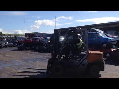 Any Scrap Car in Preston, Lancashire