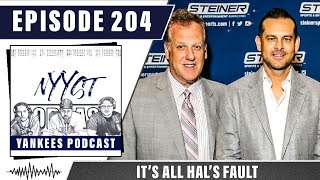 Ep. 204 | It's all Hal's fault