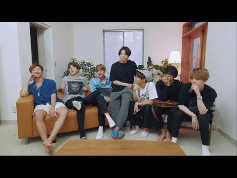BTS () BON VOYAGE Season 4 Ep.0 :