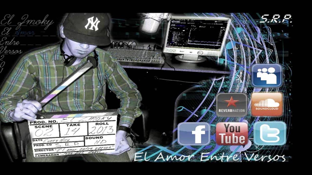 Solo Por Ti - El Zmoky Feat. Romo One (2013)