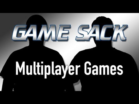 Multiplayer Games - Game Sack