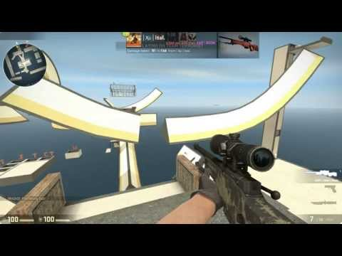 The Best Of CS GO Surf