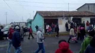 Xhitas Jilotepec Estado de México