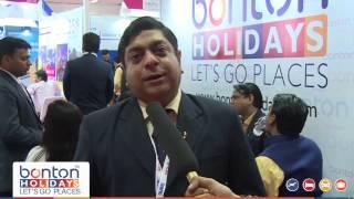 Amit Rishis Kumar, Rishis World Adventure Travel Pvt Ltd, Noida