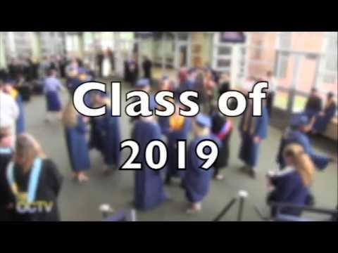 Oxford Virtual Academy Graduation 2019