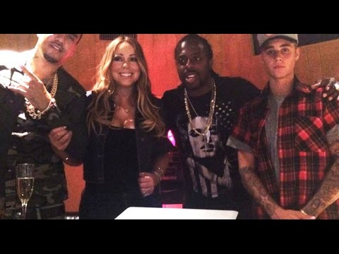 Mariah Carey - Why You Mad ft. French Montana, Justin Bieber & TI - [DOWNLOAD] - [NEW] - [HD]