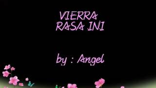 Video Vierra - Rasa ini ( Lirik ) download MP3, 3GP, MP4, WEBM, AVI, FLV Maret 2018