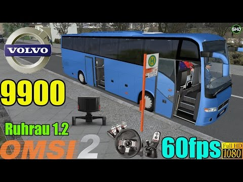 OMSI 2 -Volvo 9900