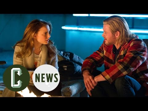 Natalie Portman Is Probably Done with Marvel Movies | Collider News