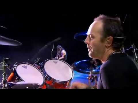 Metallica - The Day That Never Comes - Live in Nimes, France (2009) [TV Broadcast]