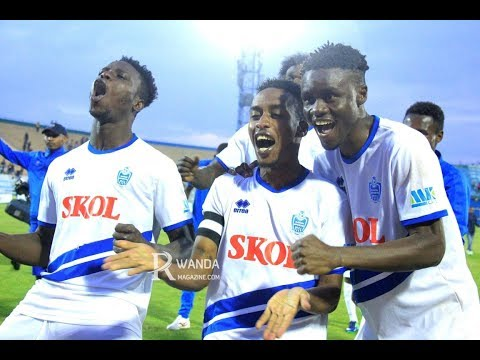 RAYON SPORTS 0-0  POLICE FC (Pen 4-3) AGACIRO CUP HIGHLIGHTS