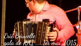 Orchestre Eric Bouvelle .......Tangos au bandonéon
