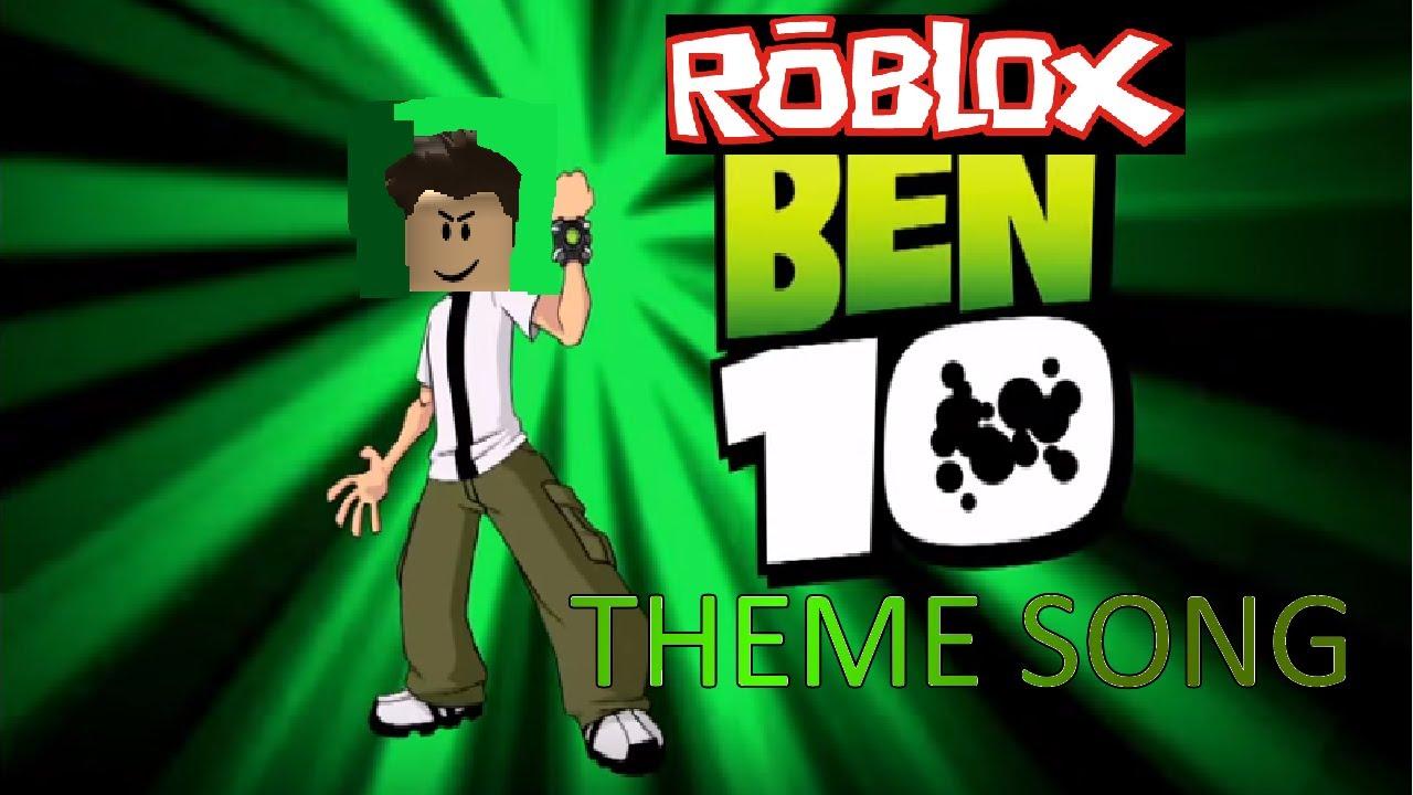 Imitator Tots - Ben 10 Theme Song Lyrics   MetroLyrics