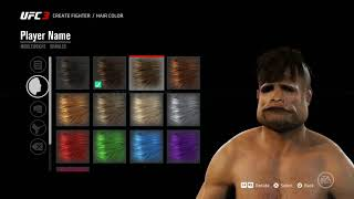 nL Live - EA UFC 3 Career Mode: The Path to the UFC [PART 1]