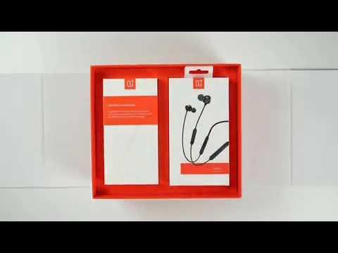 فتح علبة الهاتف Oneplus 7 Pro  - OnePlus 7 Pro  unboxing