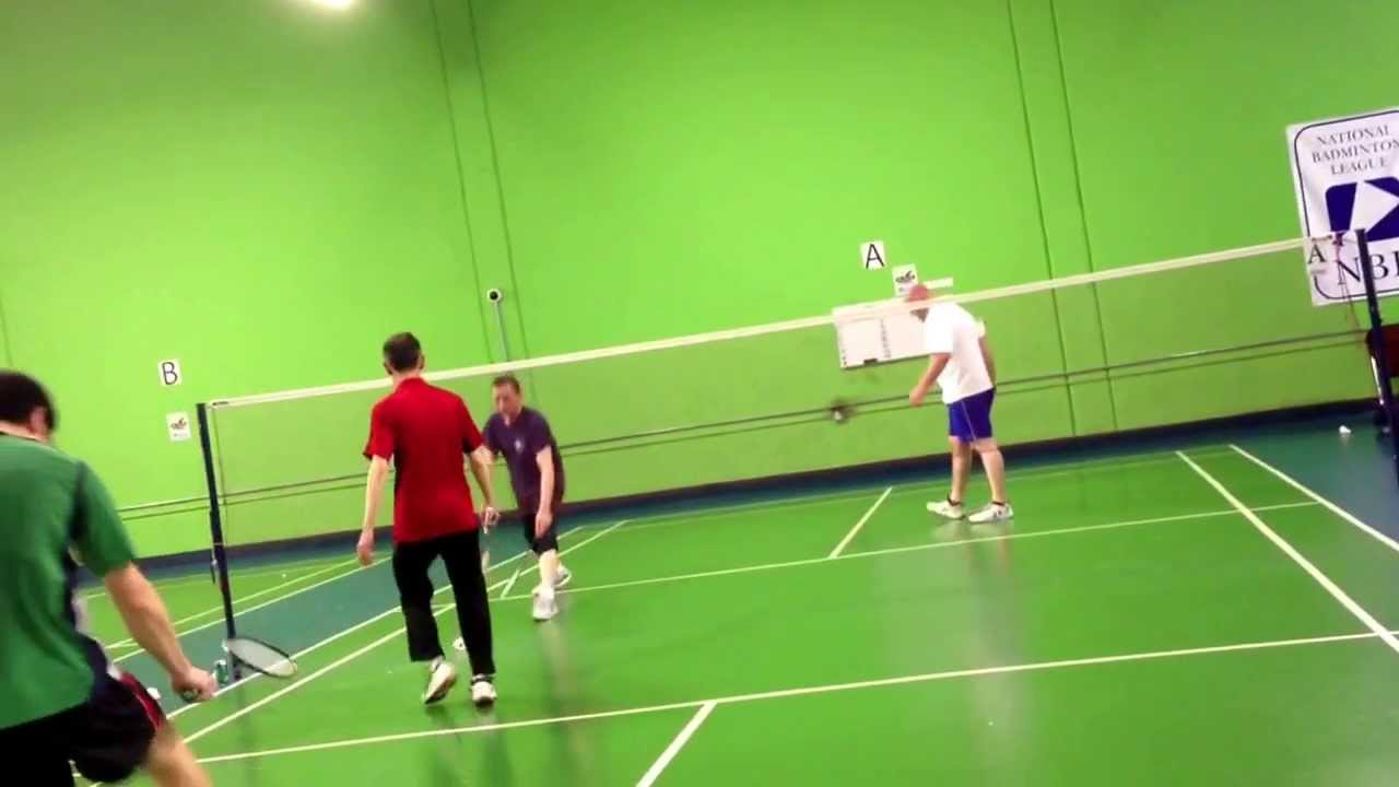 essay playing badminton Badminton is not for the faint of heart with shuttlecocks reaching speeds of up to 206 mph, players must employ courage, speed, and amazing eye-hand coordination to be successful in this game badminton is a racquet sport played by either two opposing.