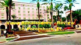 Vinoy Renaissance Hotel - Review - St. Petersburg, FL