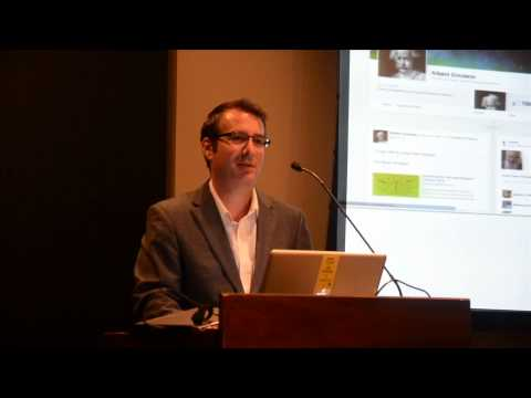 Dublin Core Metadata Initiative: Past, Now and Future by Eric Miller at DC-2014