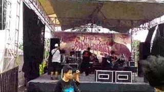 Bleeding Murder Live This Is Brutal Death - Sukabumi