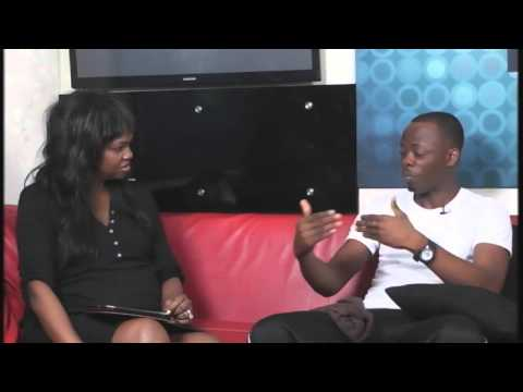 Interview With Fitness Coach Seyi Olusore - Pulse TV Live Highlights