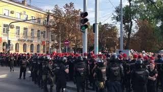 День Независимости Республики Молдова 2018