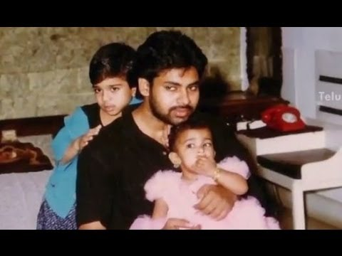 Pawan Kalyan Rare & Useen Pics With Family and Friends ...
