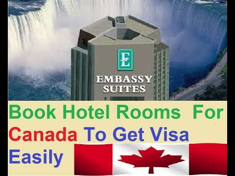 Canada  With Confirm Hotel Booking Online - Cheap Canada Hotel - Hotels In Canada In Hindi