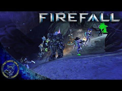Firefall: Warfront Raid | Retake Devil's Tusk | Part 1 Of 2