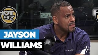 Jayson Williams | What lead to Accidental Shooting Death, Drug Addiction & How to Get Help!