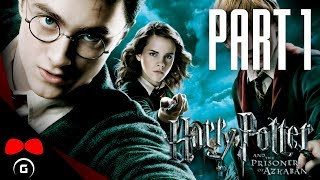 Harry Potter 3 | #1 | Agraelus | CZ Let