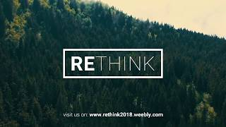 RETHINK - Why Sustainability Matters