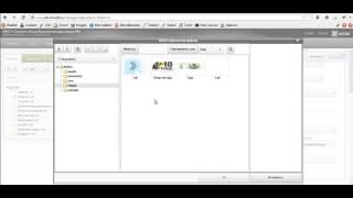 видео MODX - Создание шаблона для постов